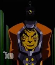 ARNIM ZOLA the avengers earths mightiest heroes