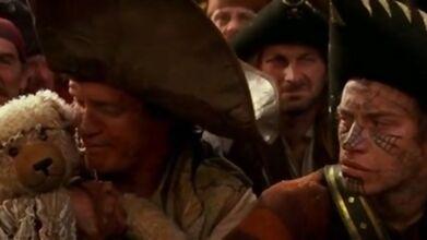 Captain Hook's Pirates live action