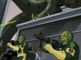 HYDRA Soldiers