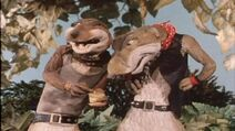 The Weasels (The Wind in the Willows (1983))