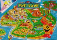 Pac-Land