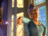 The Fairy Godmother (Shrek)