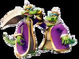 Komodo Brothers