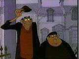 Jasper and Horace Badun