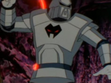 Zygon's Droids