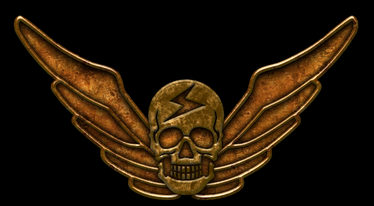 Shadaloo logo