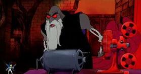 Blackwolf's Imprisoned Fairies (Wizards)