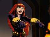 Black Widow/Natalia Romanova