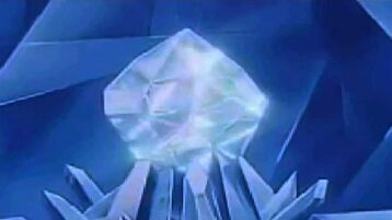 Crystal of Darkness