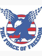 Force of Freedom