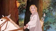 Legolas Cartoon