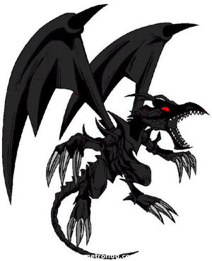 Dragon of Red Eye