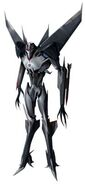 Starscream CGI