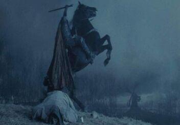 Headless-horseman live action