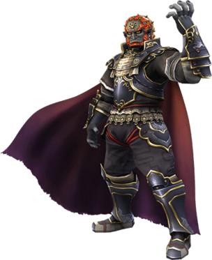Ganondorf (Super Smash Bros Brawl)