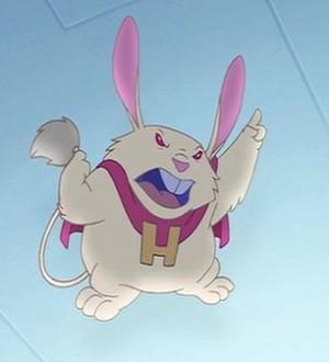 Dr Hamsterviel