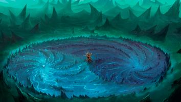 Spirit portal
