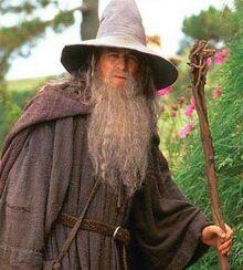 Gandalf Live-action