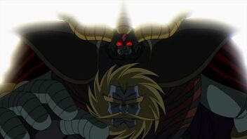 Great General of Darkness Anime