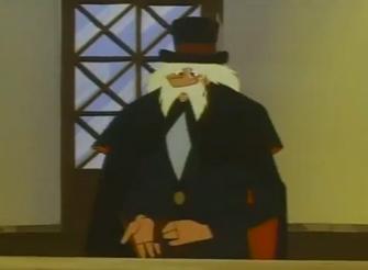 Dr. Gnos Moomin