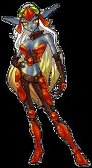 Maia Acheron