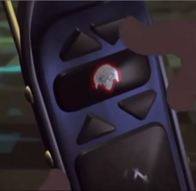 Dr. Greed's Remote Control