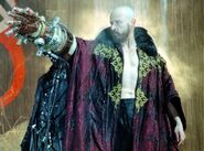 Rasputin live action