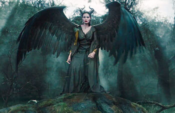 LA Maleficent Rejuvenated