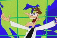 Doofenshmirtz anime