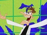 Doctor Doofenshmirtz