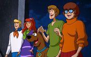 ScoobyDoobyDoo