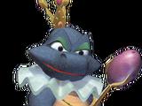 The Sorceress (Spyro)