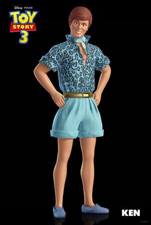 Ken Disney