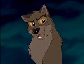 Niju S Wolves Disney Versus Non Disney Villains Wiki Fandom Powered