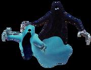 Ghosts of Chernabog CGI