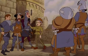 King Papa's Knights