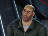 Axel (Max Steel Reboot)