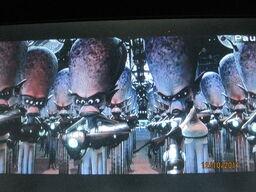 Gallaxhar's Clone Army
