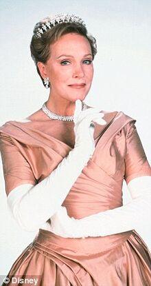 Queen Clarisse Renaldi