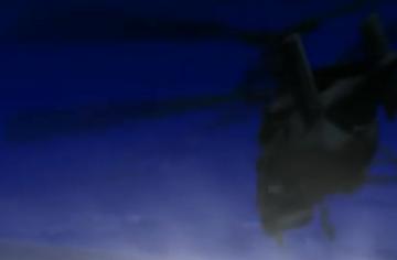 Rip Van Winkle's Helicopter