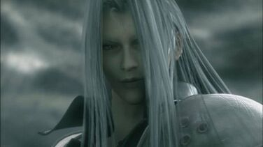 Sephiroth live action