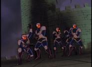 Xanatos Goon Squad