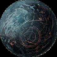 Planet Kronos
