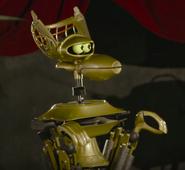 Crow T. Robot
