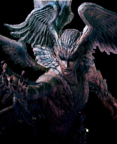 Satan Devilman