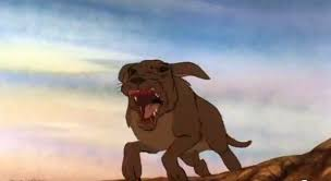 The Dog (Watership Down)