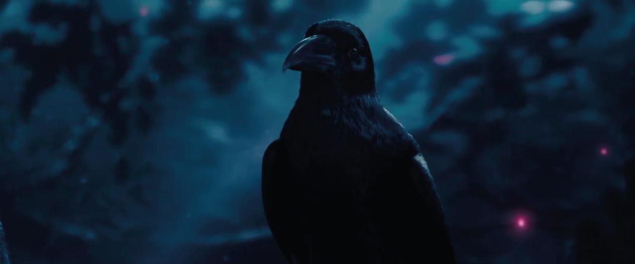 Diablo the Raven | Disney Versus Non-Disney Villains Wiki