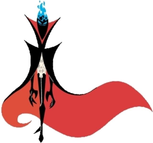 Demongo   Disney Versus Non-Disney Villains Wiki   FANDOM