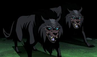 Fenrir wolves 01