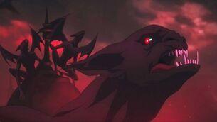 Lesser Demons Castlevania
